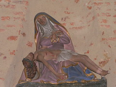 20080912 35594 1013 Jakobus Pieta Maria Jesus Statue