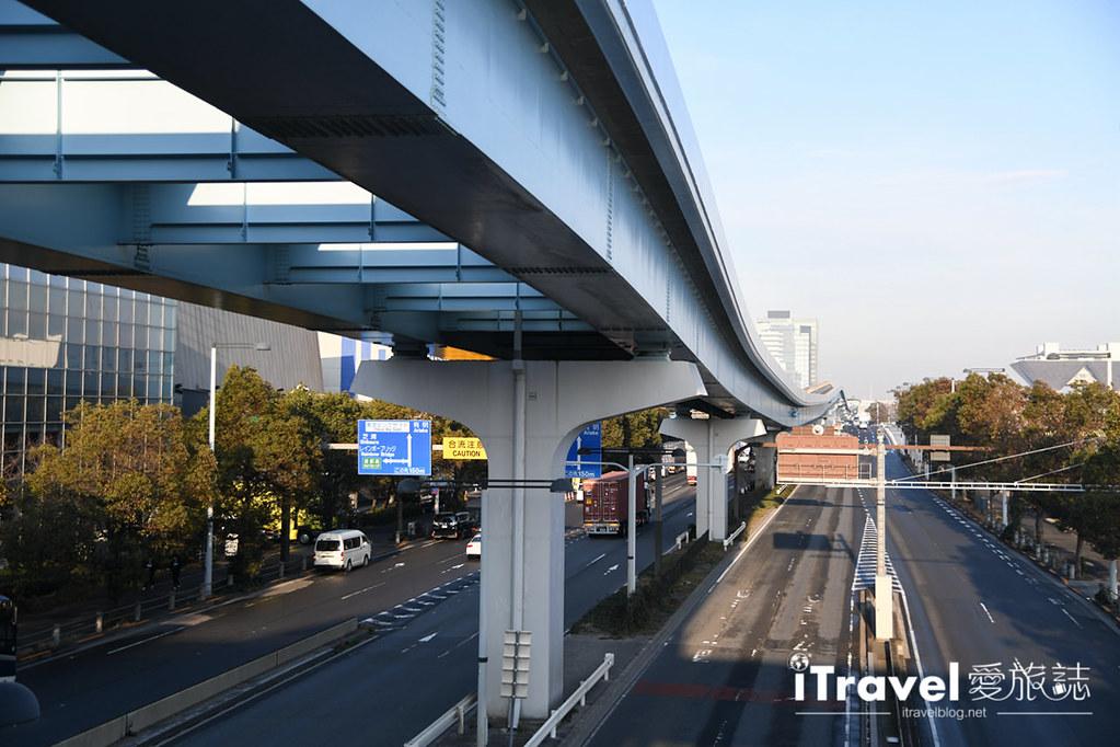 东京艺术展览 teamLab Borderless (6)