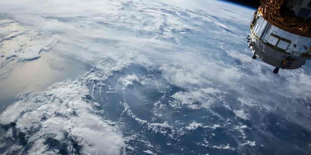 Découvrir des traces d'esclavage depuis l'espace