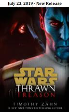 Thrawn Treason