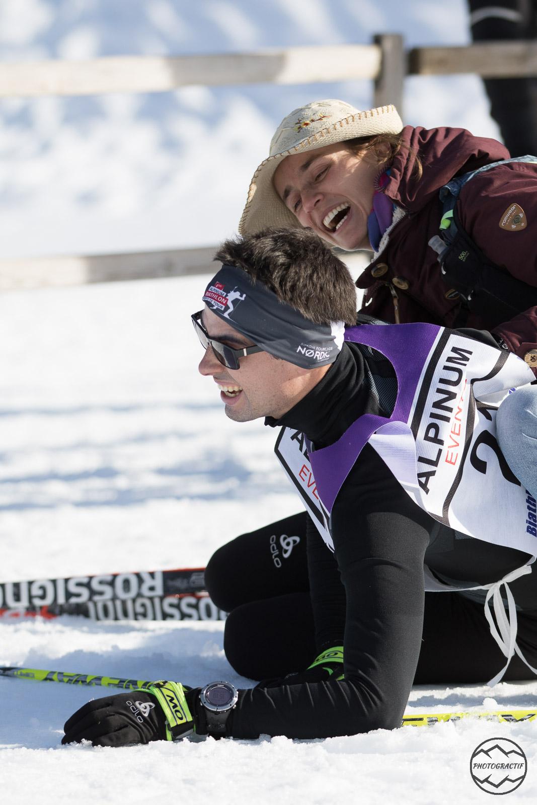 Biathlon Alpinum Les Contamines 2019 (104)