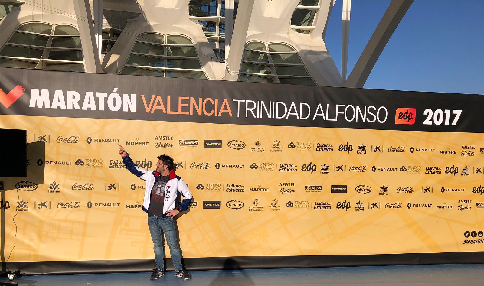 Correr el Maratón de Valencia, España - Marathon Spain maratón de valencia - 47146820282 5c3611f7e6 h - Maratón de Valencia: análisis, recorrido, entrenamiento y recomendaciones de viaje