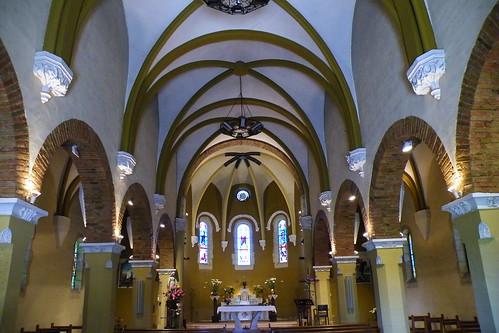 20090528 101 1107 Jakobus Kirche Altar