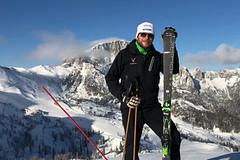 Test: nové lyže Elan 2019/20