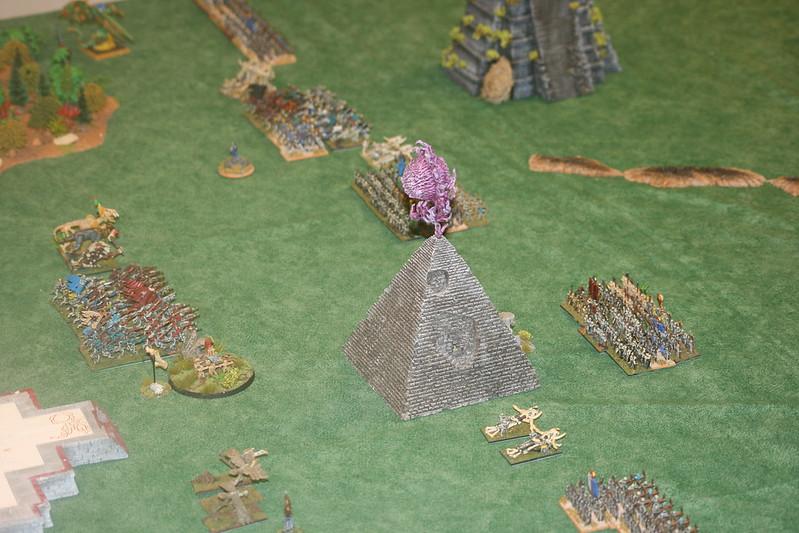 [4000 - Orcs+HL vs Khemri] La bataille des pyramides noires 47328342892_affb776efd_c