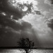 Dramatic Sky over Egholm