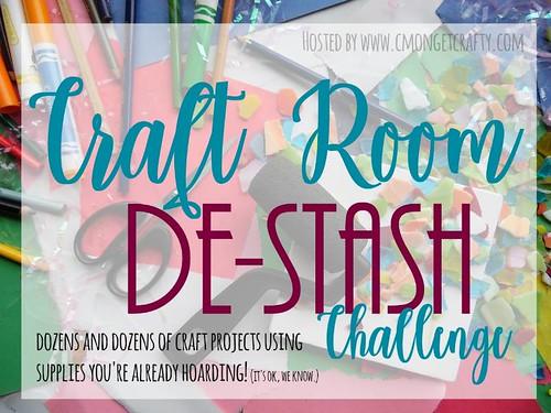 craft room destash