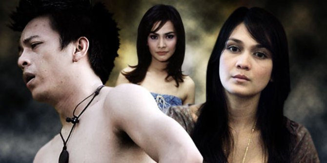 Video Lucah Ariel Peterpan, Luna Maya & Cut Tari