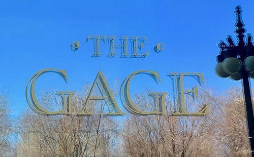 The Gage 1