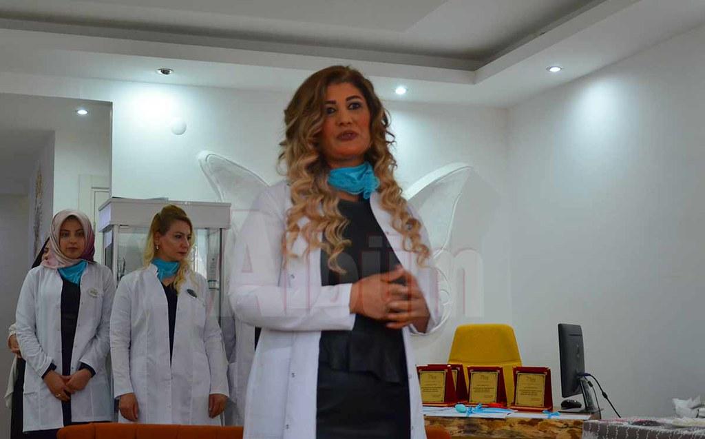 Leyla Naile Aykanat
