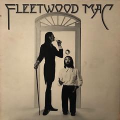 FLEETWOOD MAC:FLEETWOOD MAC(JACKET A)