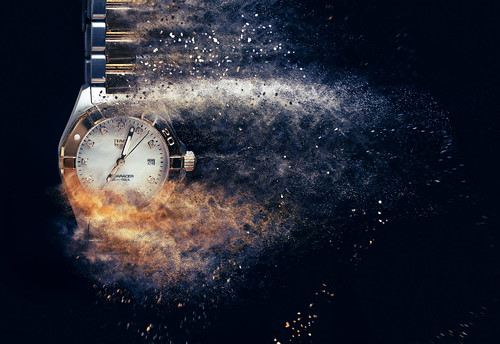 Time is an illusion.~Albert Einstein~