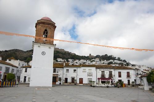 Jimena Town Square