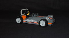 Caterham Super 7 - 4