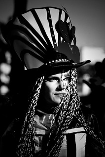 Carnival, Ayamonte, February 2016. M240, Summicron 75mm