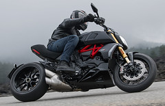 Ducati DIAVEL 1260 S 2019 - 22