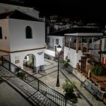 Reservar hotel en Iznate