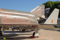 CR.12-42-12-51---1726---Spanish-Air-Force---McDonnell-RF-4C-Phantom-II---Madrid---181007---Steven-Gray---IMG_1689-watermarked