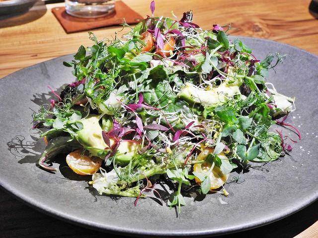 Mama's Fresh Garden Salad
