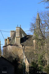 36 Briantes - Château XV XVII - Photo of Montgivray