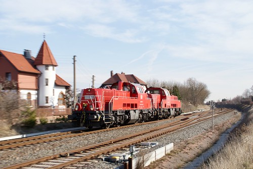 26-02-2019 - Baalberge