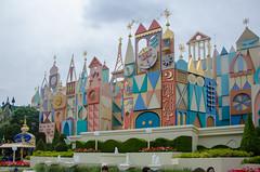 Photo 11 of 30 in the Day 14 - Tokyo Disneyland and Tokyo DisneySea album