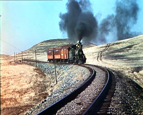 Last Train from Gun Hill - screenshot 14