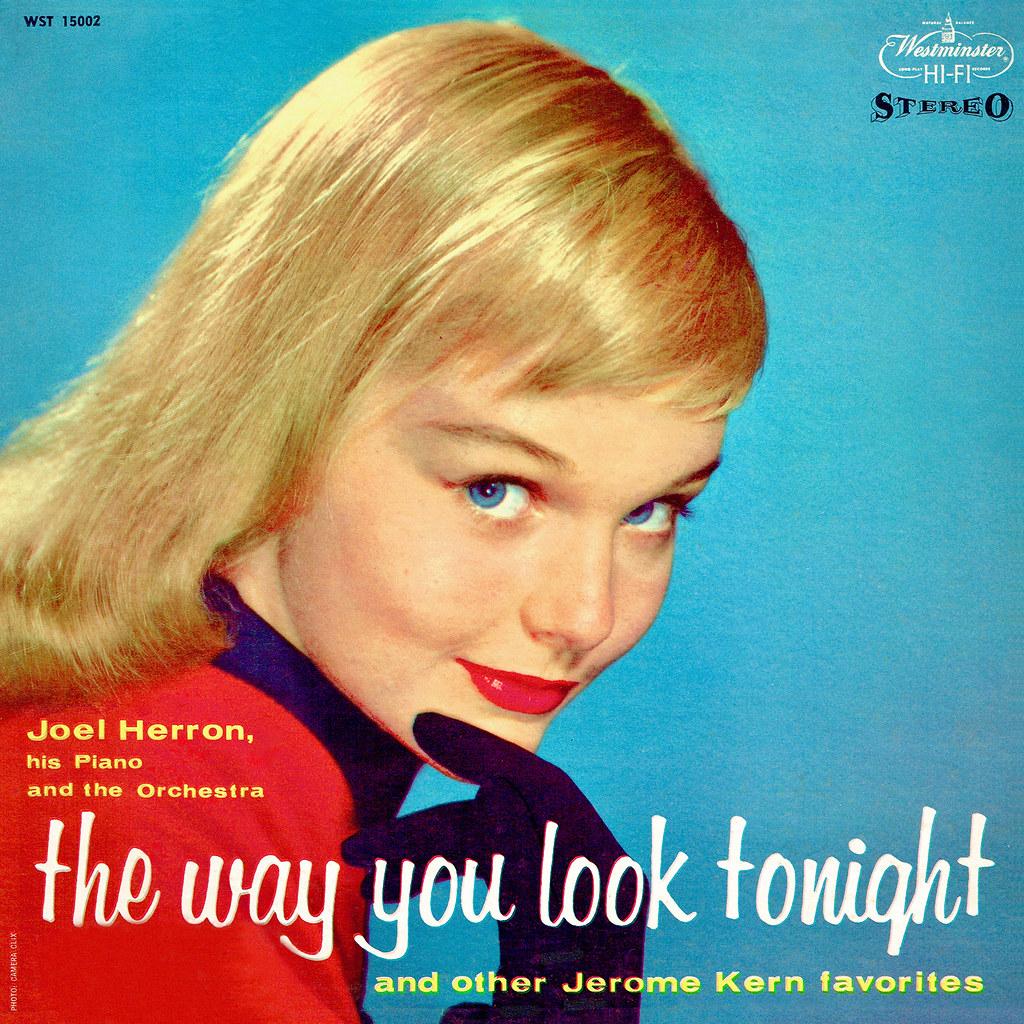 Joel Herron - The Way You Look Tonight
