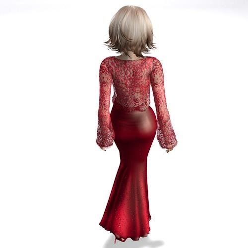 ASU - So Very Red back