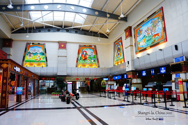 2019 China Shangri-la Airport 02