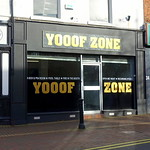Preston has got its Yoof Zone