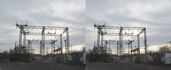 Substation for Northeast Corridor