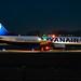 EI-EKS Boeing 737-8AS Ryanair BUD/LHBP