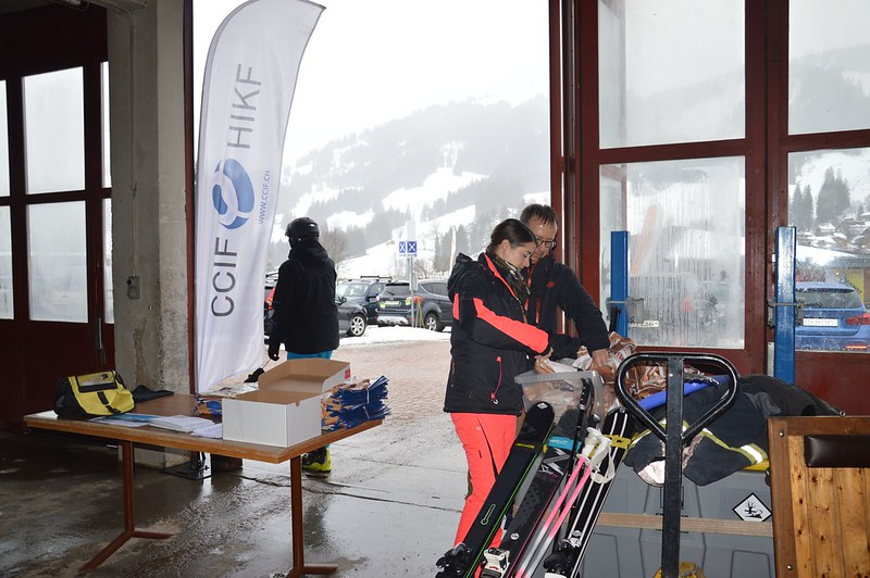 Ski & Business Cup 2019