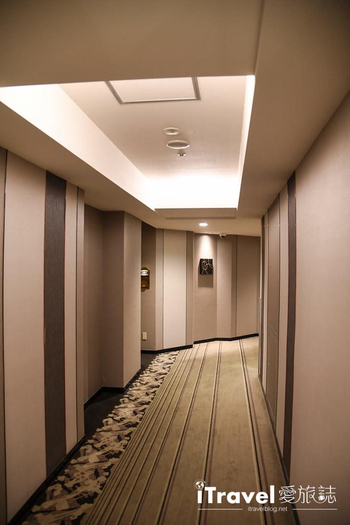 浅草豪景饭店 Asakusa View Hotel (17)