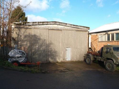 HH2Hemel Hempstead depot