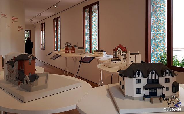 Casa Vicens primera casa modernista diseñada por Gaudi (11)