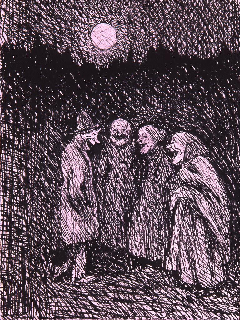 Ivar Arosenius - Title Unknown 2
