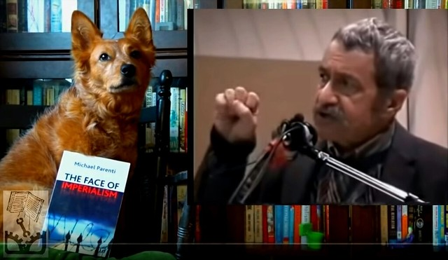 Will Griffin: Michael Parenti's The Face of Imperialism