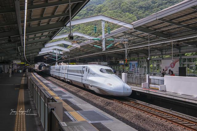 Shin-Kobe station Japan, Nikon D800, AF-S Nikkor 24-70mm f/2.8E ED VR