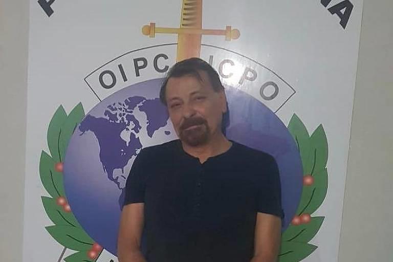 Cesare Battisti é preso na Bolívia; estava foragido após prisão decretada pelo STF, Battisti