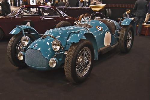 Talbot-Lago T26 Grand Sport 1950 (4605)