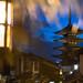 八坂塔|京都 Kyoto by 里卡豆