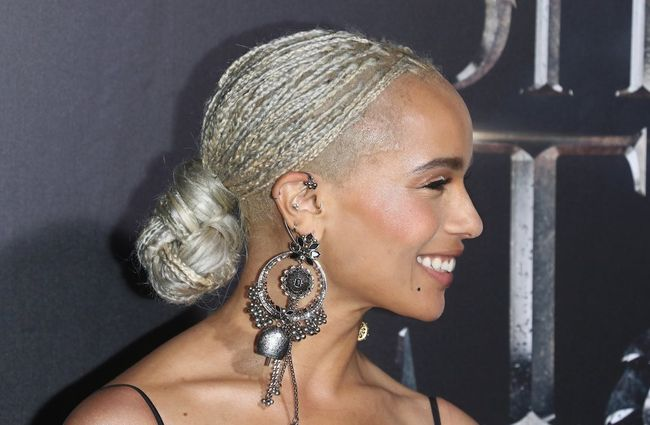 2019 UPDOS HAIRSTYLES FOR PARTIES, YOU ARE LIKE A QUEEN! 4