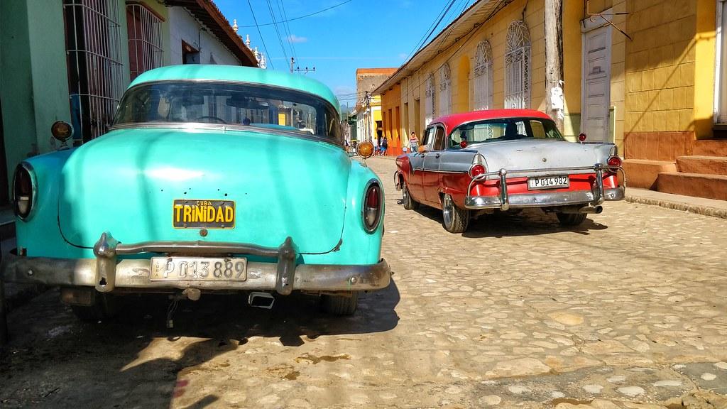 Kuuba 2018