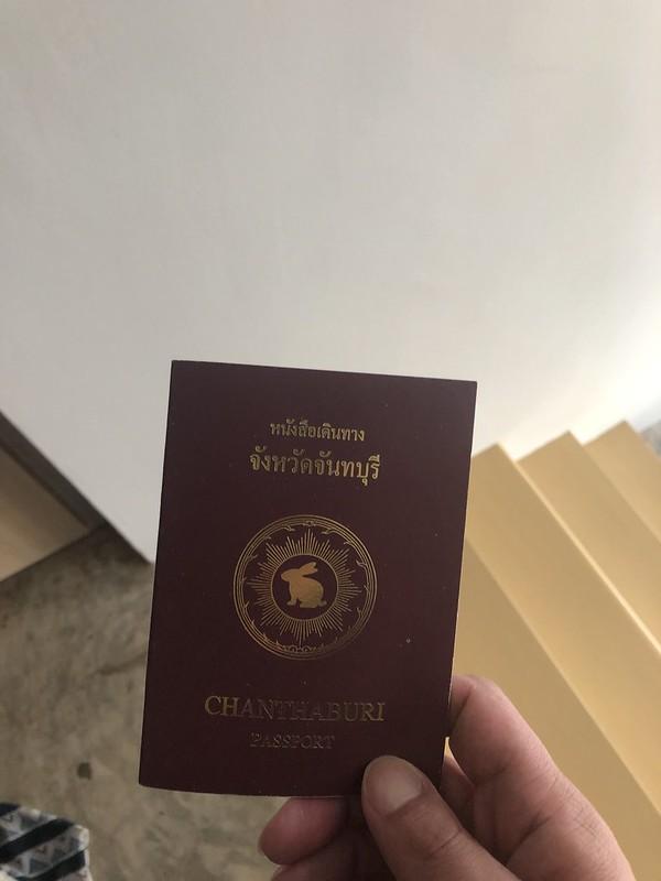 2019春节泰国曼谷 - 尖竹汶 - 罗勇及沙美岛自驾游 泰国旅游 第54张