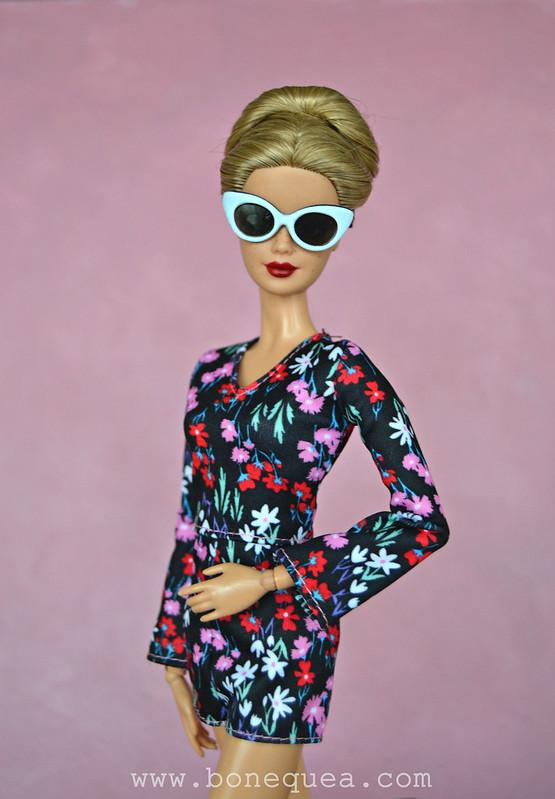 Gafas de Barbie Fashionistas #104