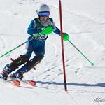 Alpine Ski Races I & II  Feb 2019 part II