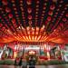 Chinese Lanterns in Kuala Lumpur by Trey Ratcliff