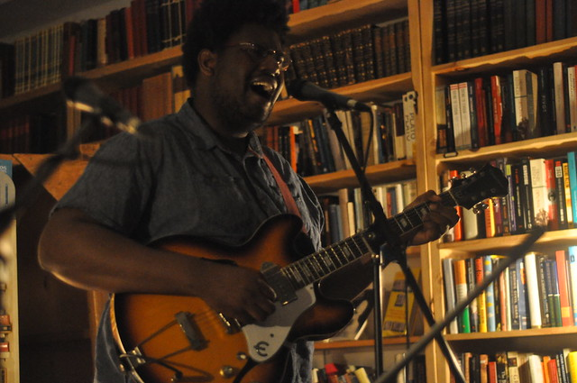 Cedric Noel at Black Squirrel Books
